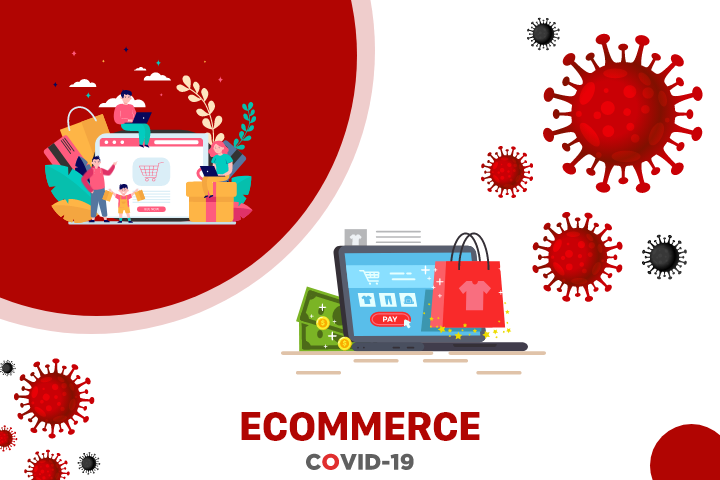 Ecommerce an evolving winner of the COVID-19 pandemic