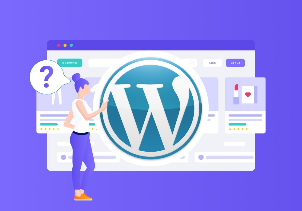 WordPress is Not Meant for eCommerce: A Myth or Reality?