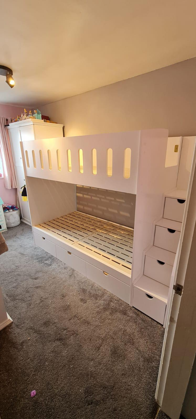 Choosing Toddler Bunk Beds With Stairs