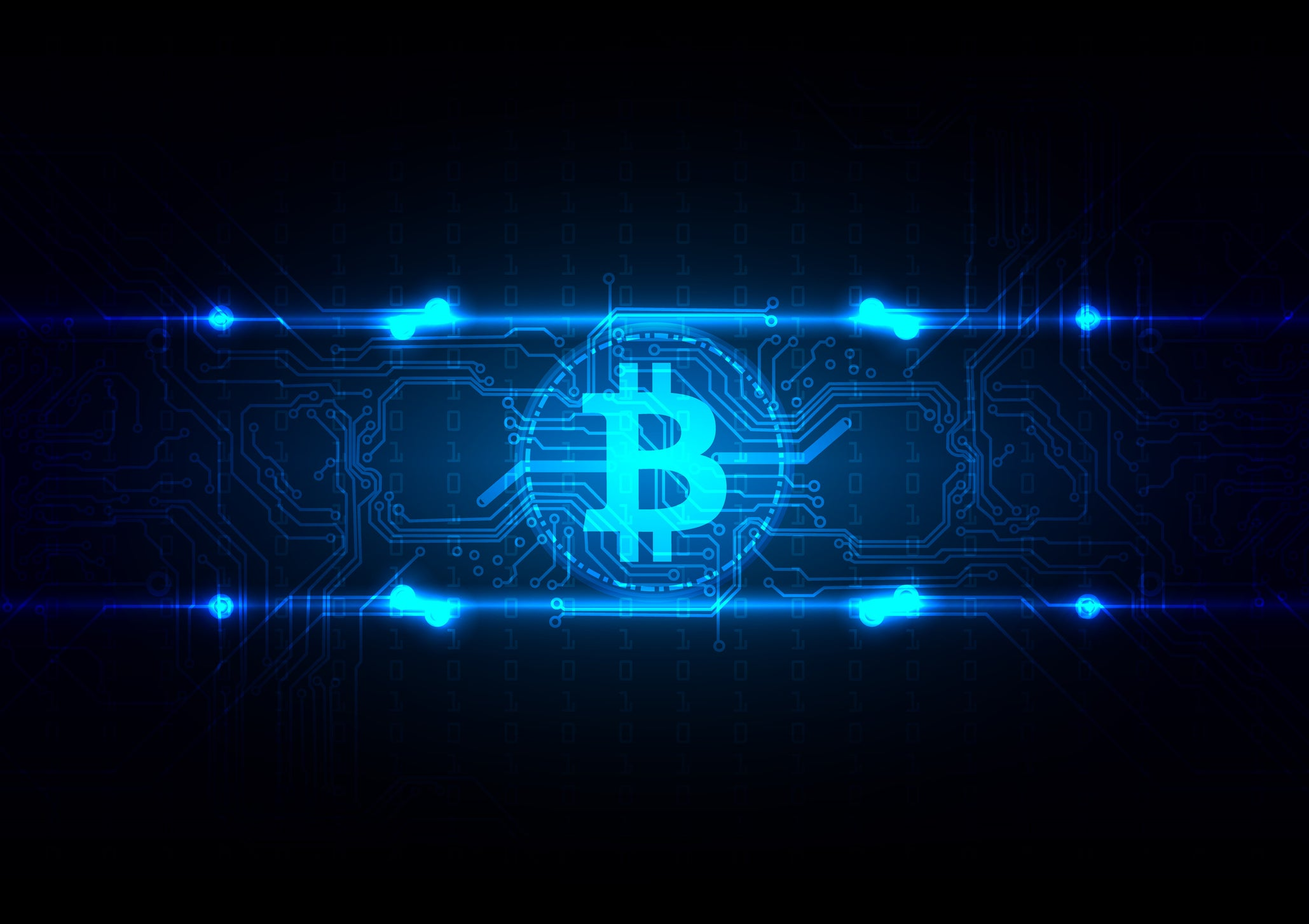 Bitcoin: Digital Token, does it Require Explosives or Panoramic?