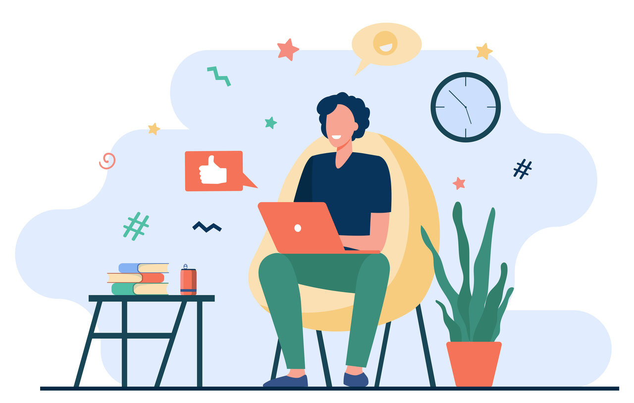 5 Home Office Essentials to Be More Productive