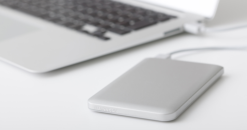 How to Make a Bootable External Mac Hard Drive