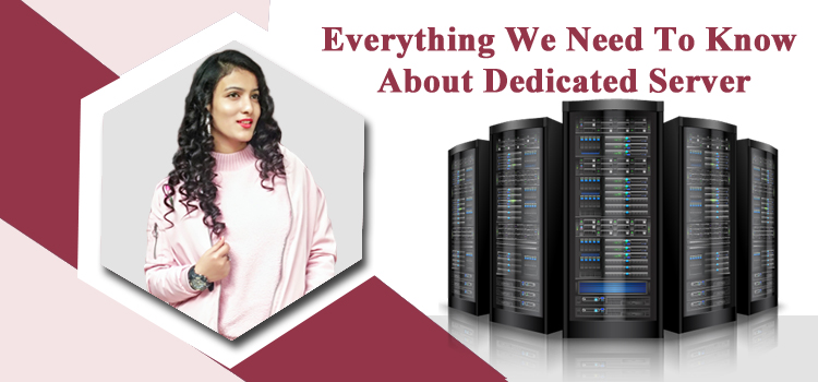 Ways in which a Dedicated Server Can Help Businesses