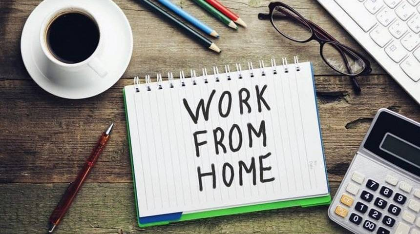 Top 7 Tips And Tricks To Work From Home Like A Pro