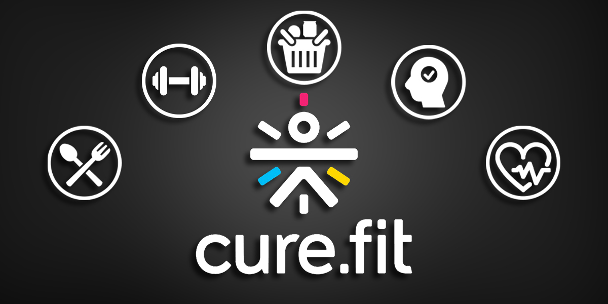 Cure.Fit Launches Grocery Delivery Services Whole.Fit Amid Pandemic
