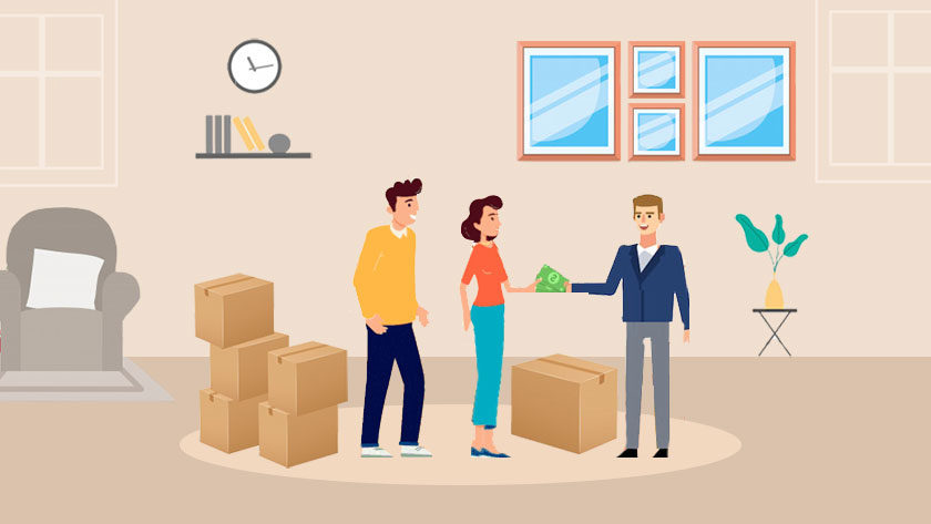How Should You Help The Packers And Movers?