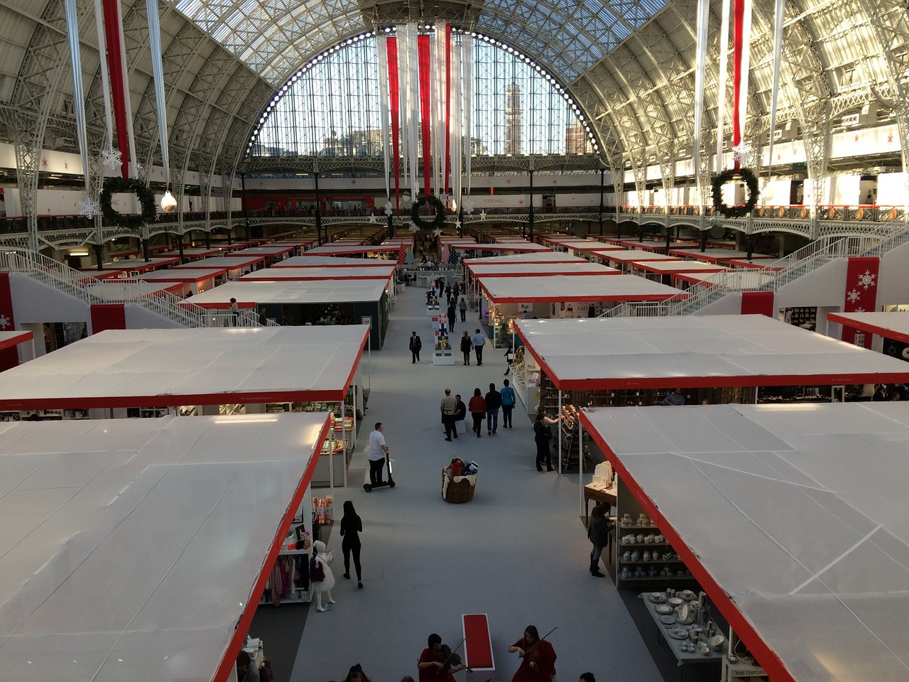 Running the Best Possible Exhibition or Trade Show for Your Business