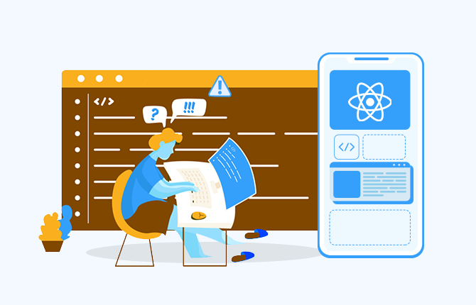 Top mistakes should eliminate when developing React Native App?