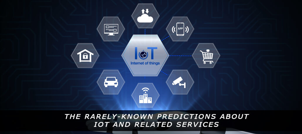 TOP 7 IOT TRENDS TO WATCH IN 2020