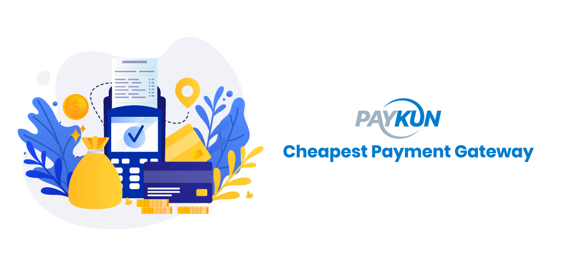 Cheapest and low cost online payment gateway for entrepreneur