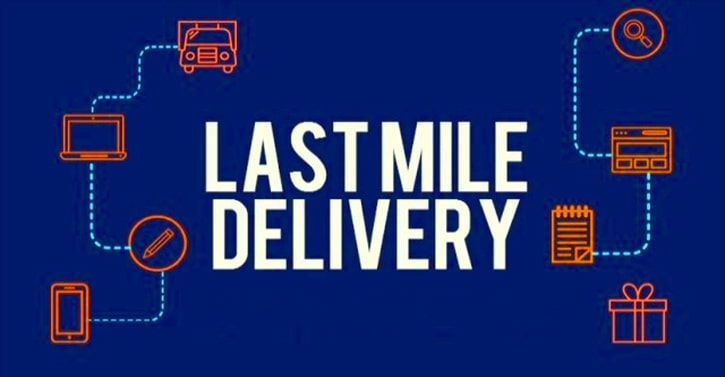 Top 7 Last-mile Delivery Trends to Watch Out For