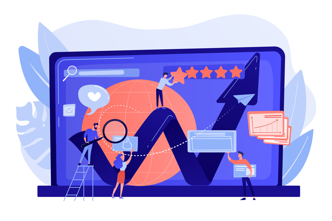 How to Improve Your Online Visibility in 2021