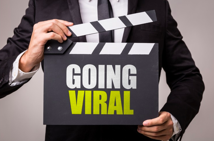 4 Successful Examples and Tips on How to Make a Video Go Viral