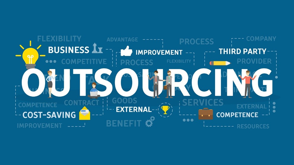 Concept of Outsourcing in UAE