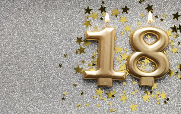 The Top 10 18th Birthday Gifts Ideas For 2020