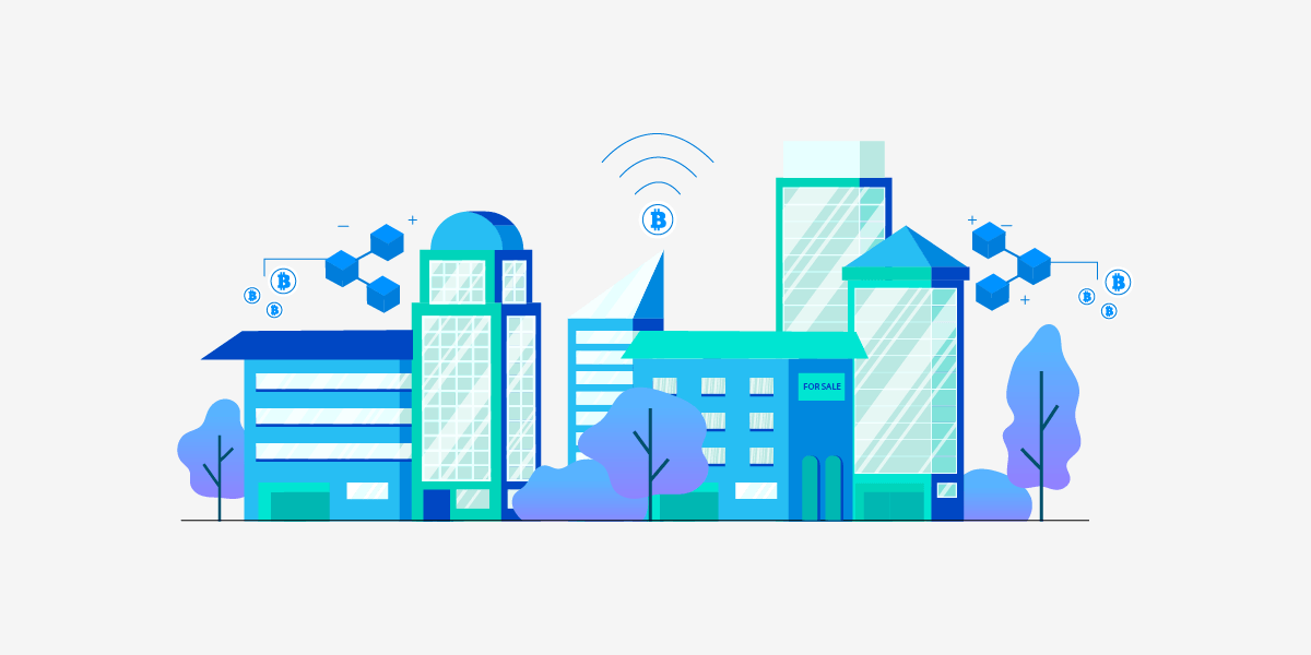 Real Estate Business and Blockchain