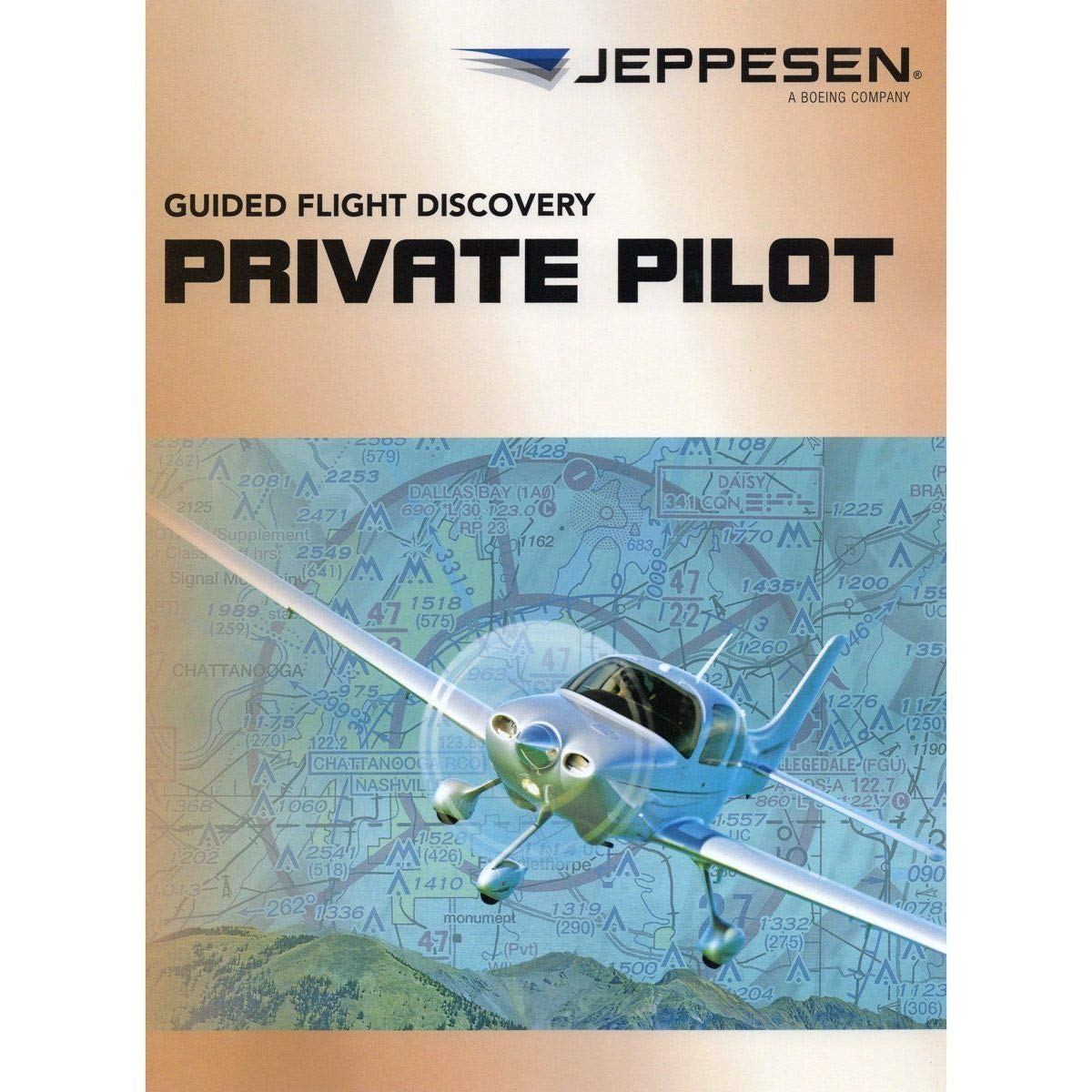 Private Pilot Manuals and Handbooks Needed For the Private Pilot License