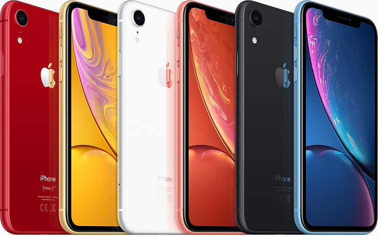 Apple iPhone XR review: Better than good enough