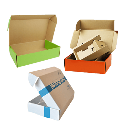 Give Your Custom Printed Mailer Boxes A Mesmerizing Finish By Using Latest Technology