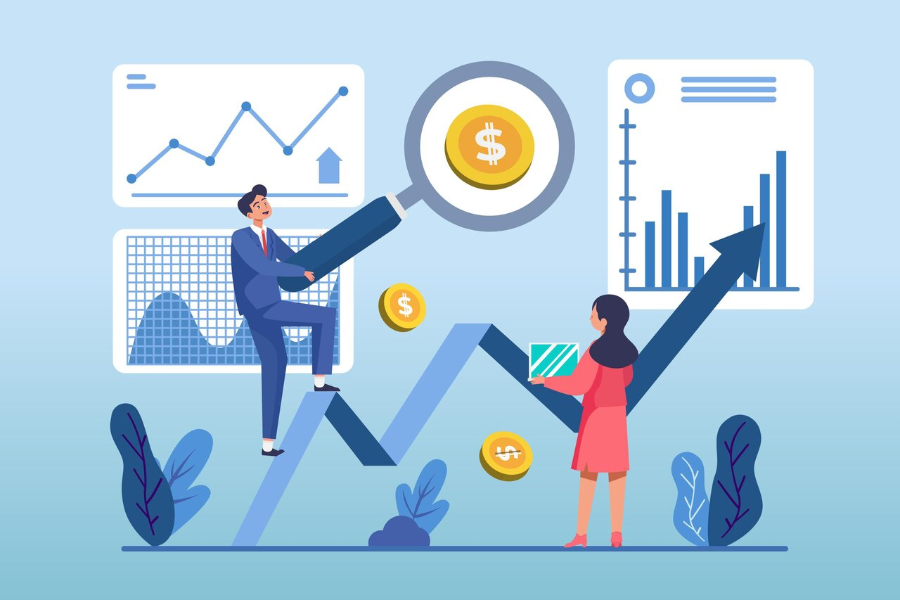 5 Important Fintech Trends to Watch out for in 2021