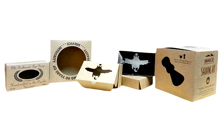 Get Die Cut Boxes At Wholesale Rate To Enhance Safety Of Products