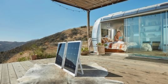 How To Select Off Grid Batteries And Solar Packages For The Home