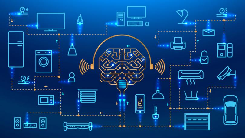 Impact of IoT on Manufacturing