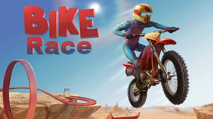 Online Bike Games - Ride Alone or Race against Expert Bikers from Across the World