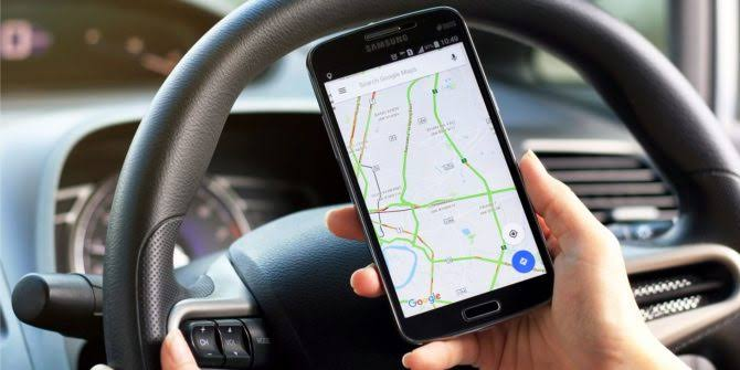 Latest GPS apps with new features