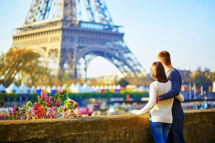 Top Romantic Destinations for Valentine's Getaway