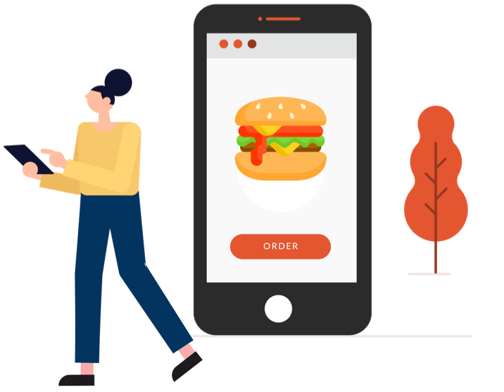 5 Must Haves for Online Food Delivery Apps for Restaurants in New Jersey (NJ)