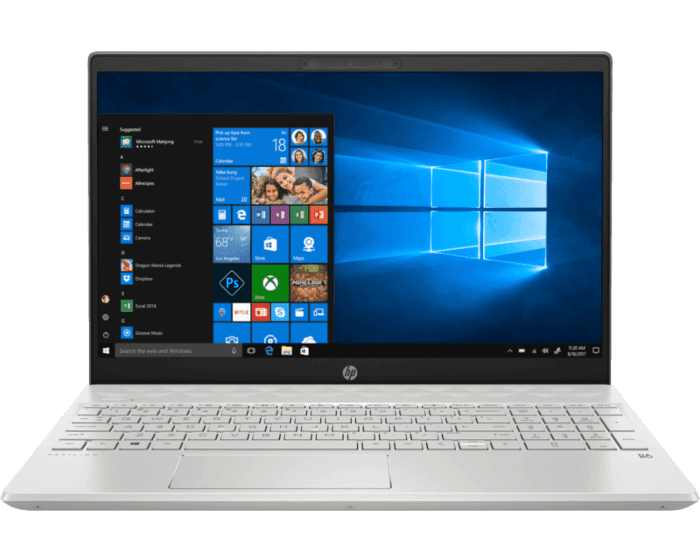 5 Best Gaming Laptops to Consider in 2020