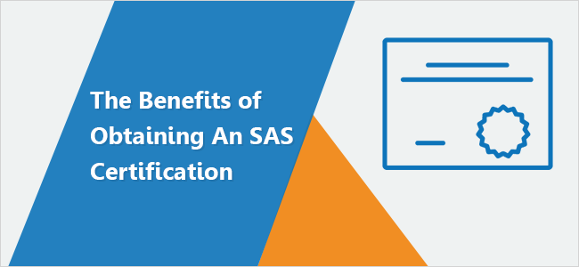 Top Benefits of Doing SAS Certification
