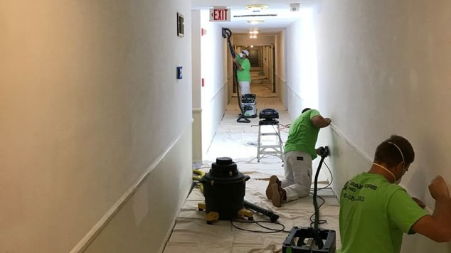 Knowing Which Commercial Painter Is Best