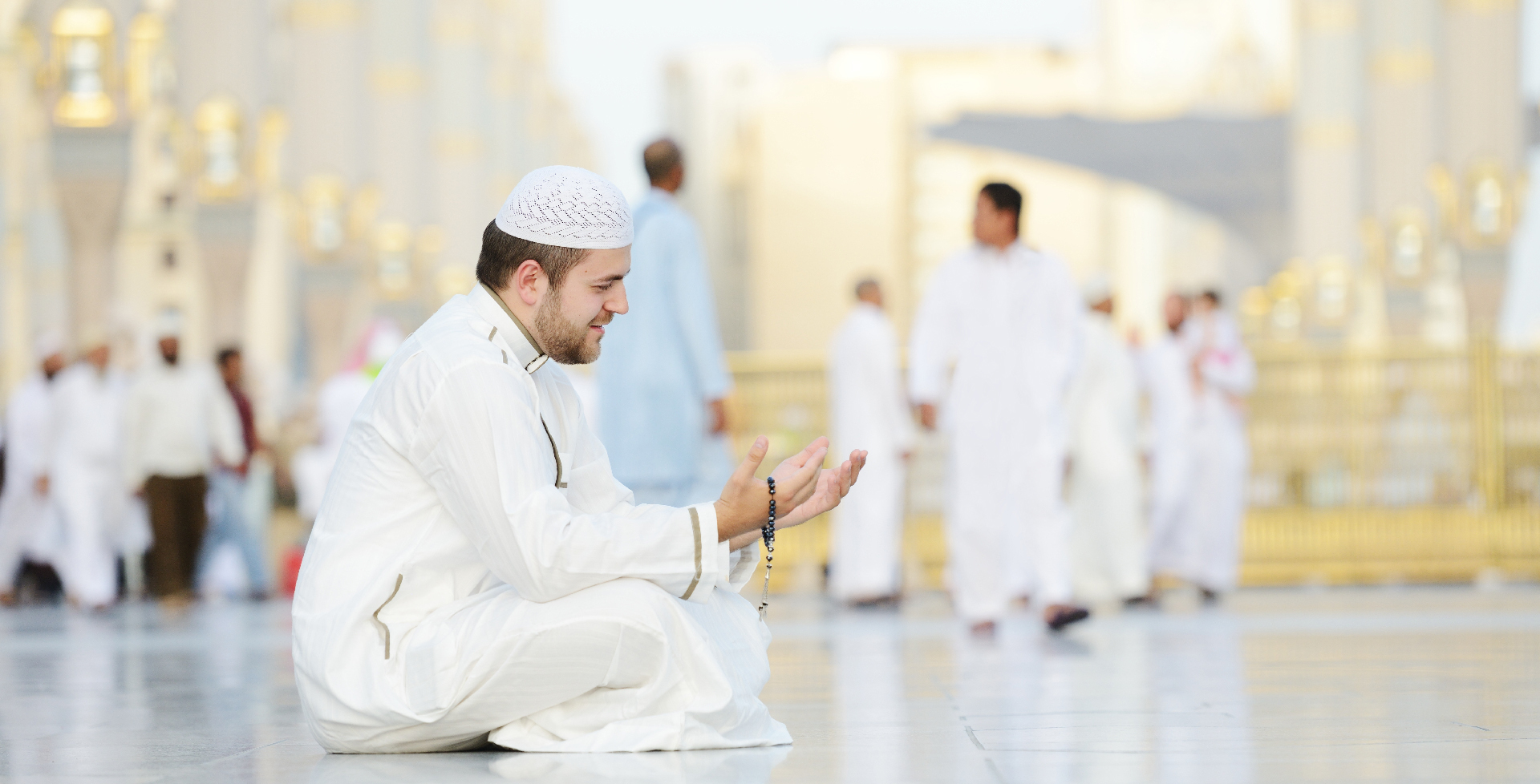 What Are the Eligibility Conditions for Muslims to Perform Umrah?