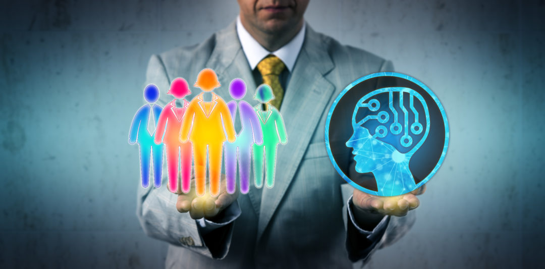 How Artificial Intelligence is Changing HR
