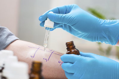 Blood Tests Prove Helpful Detecting Your Allergens Correctly