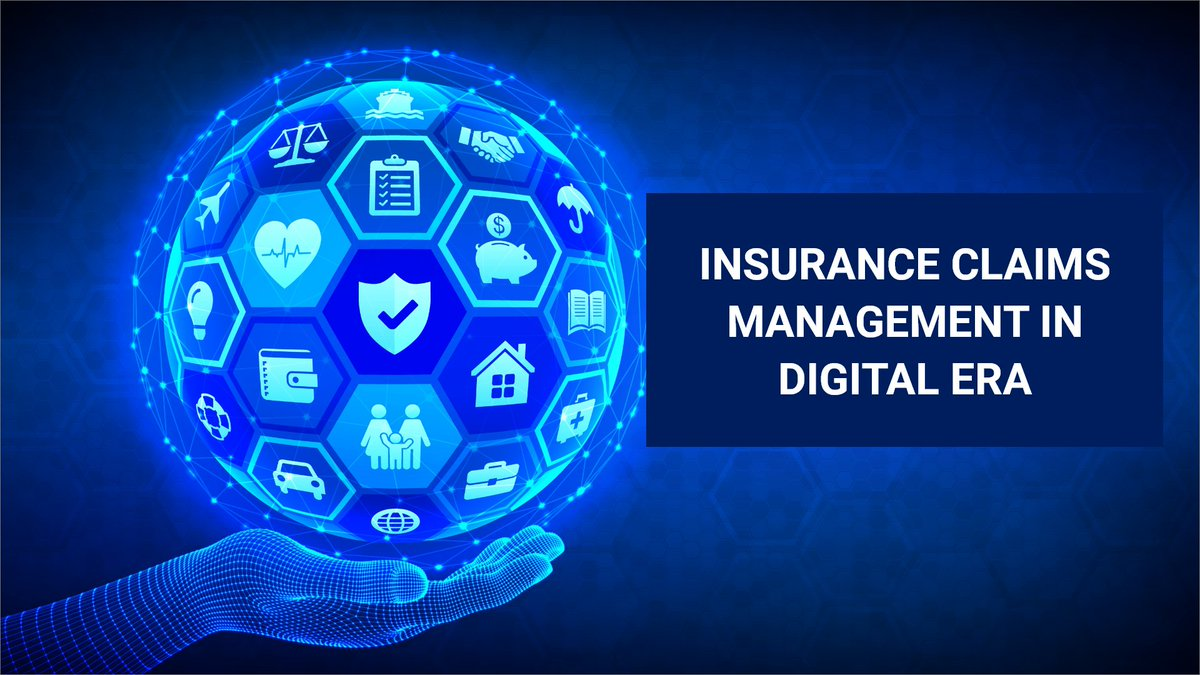 How Insurance Claims Management In Digital Era