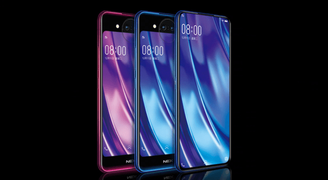 Vivo NEX 3 review