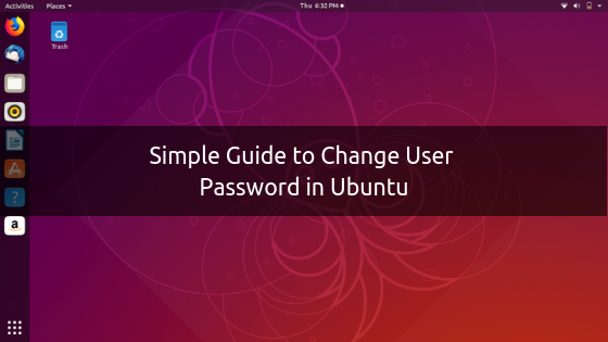 How to Change Root Password in Ubuntu Linux