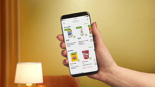 Best 2019 grocery shopping apps for easy home delivery