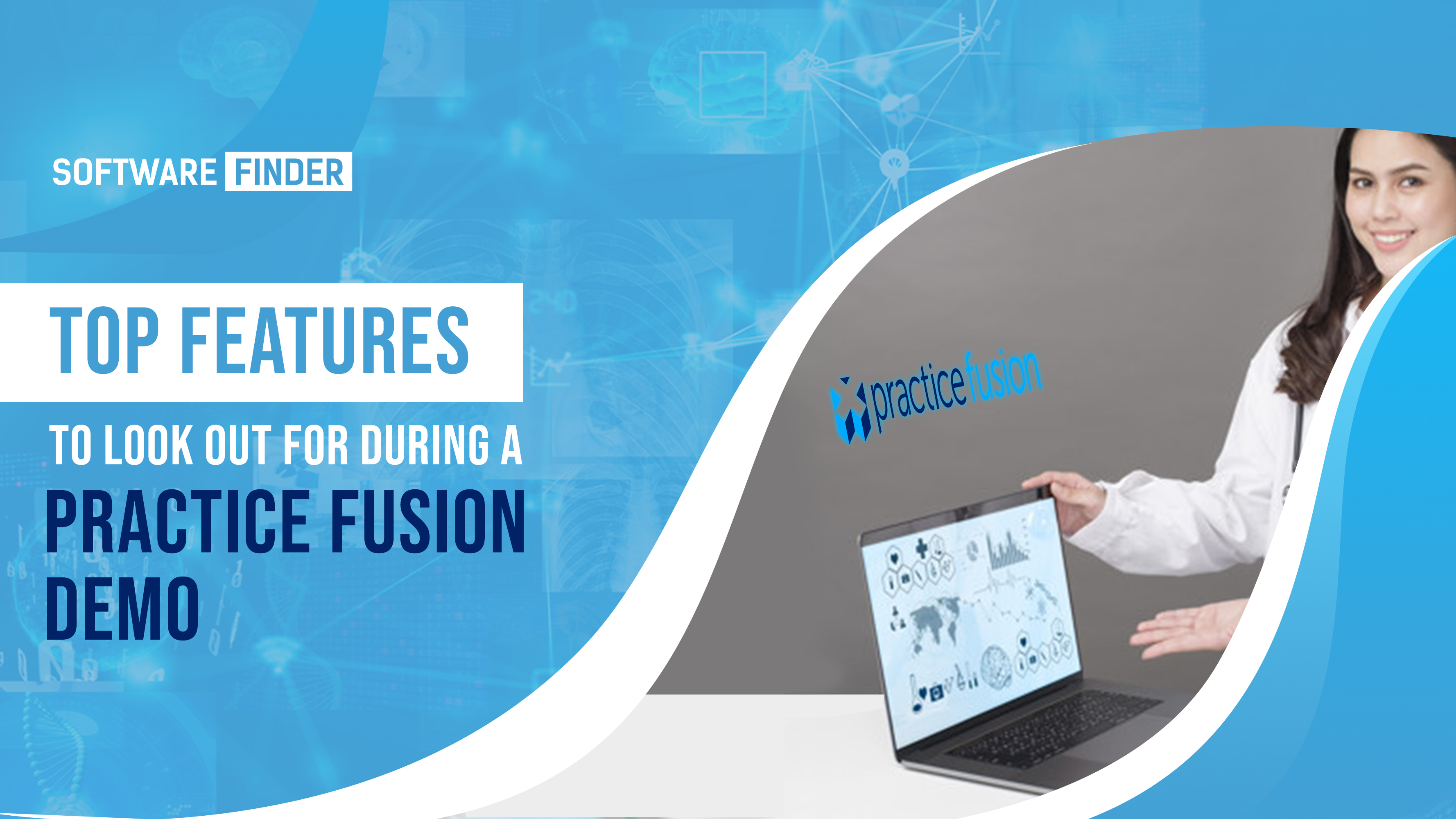Top Features to Look Out for During a Practice Fusion Demo