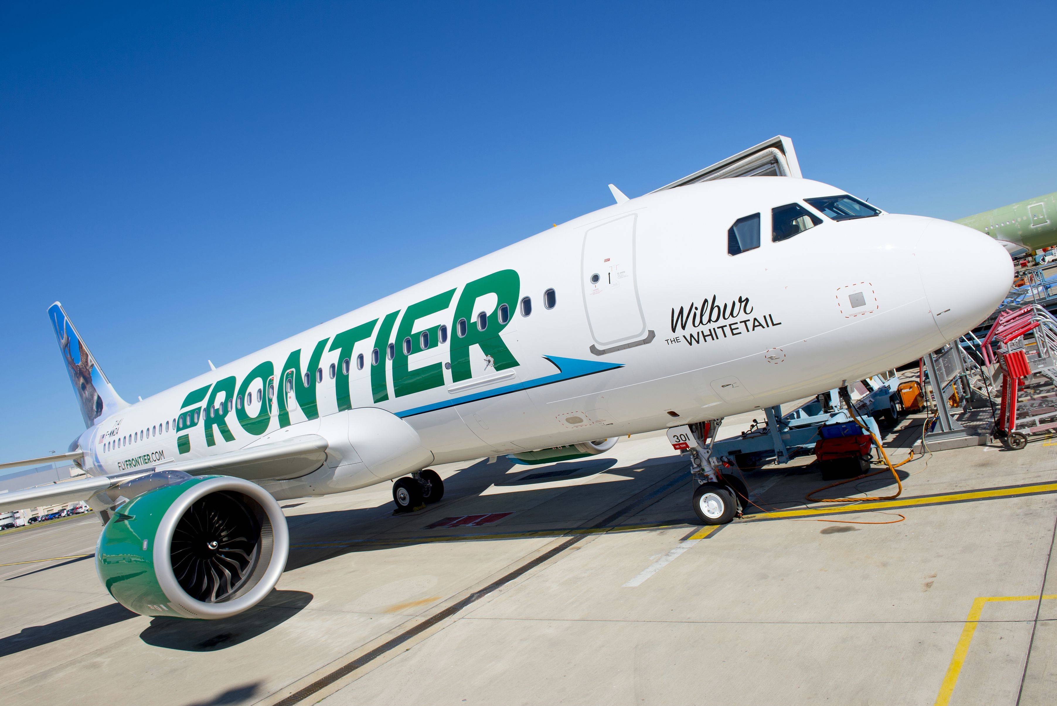 Frontier Airlines Cancellation Policy: You need to know