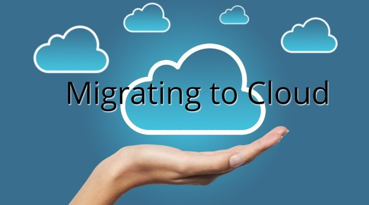 Solving Big Data Problem While Migrating To Cloud