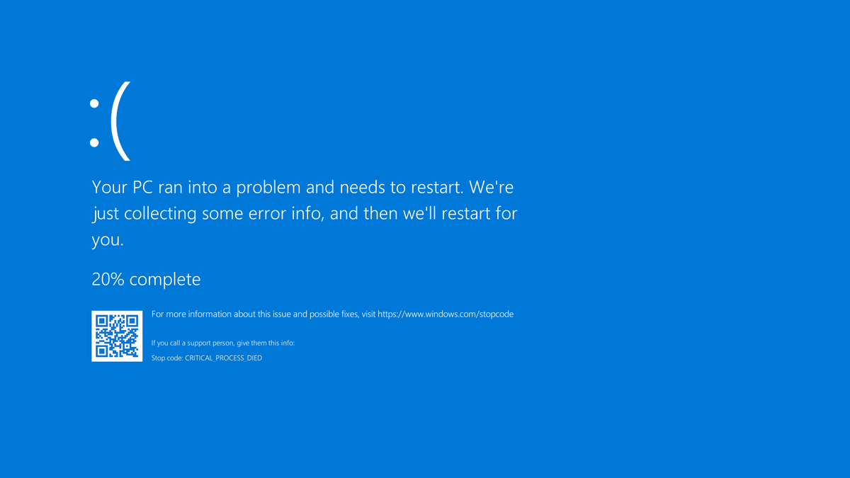 How To Diagnose and Resolve Blue Screens of Death (BSODs)