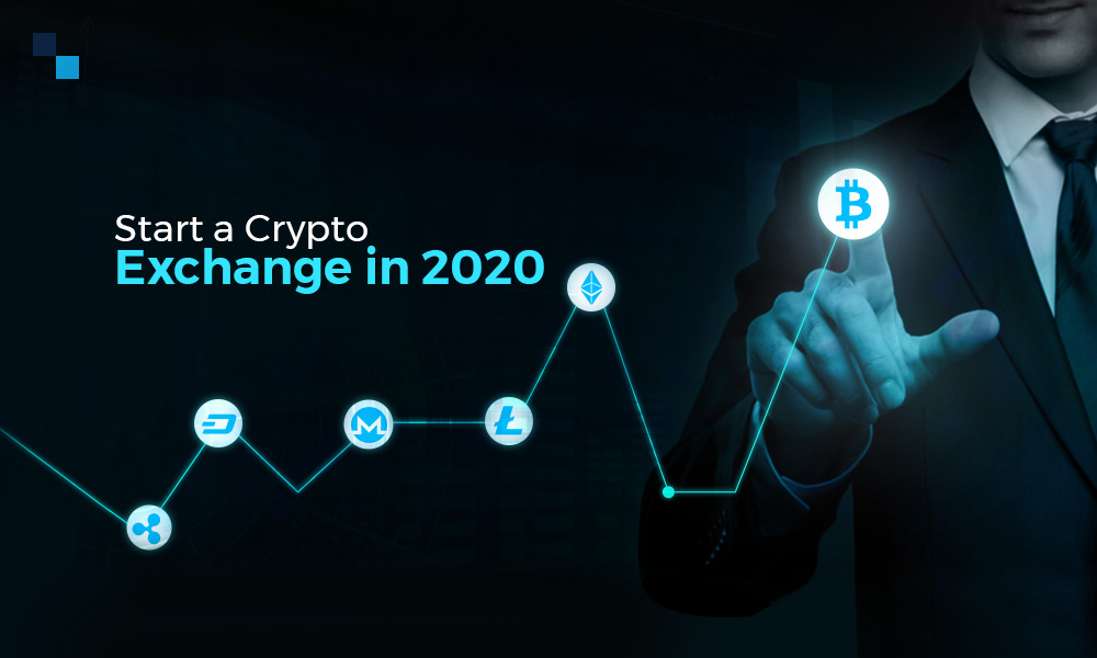 How to Start a Crypto Exchange