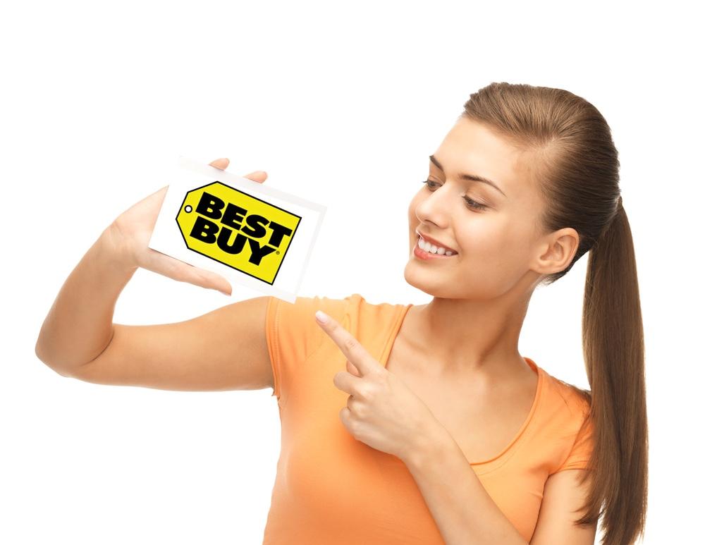 How to Get Best Buy Student Discounts