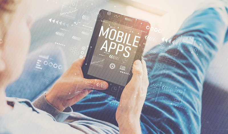 Here's How Mobile Apps are Changing Business Model