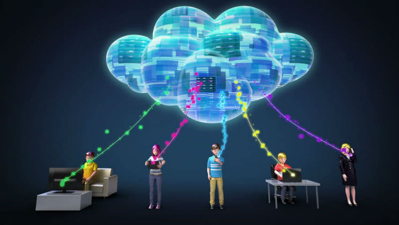 PUBLIC CLOUD COMPUTING CAN GENERATE 2.4 LAKH DIRECT JOBS IN INDIA