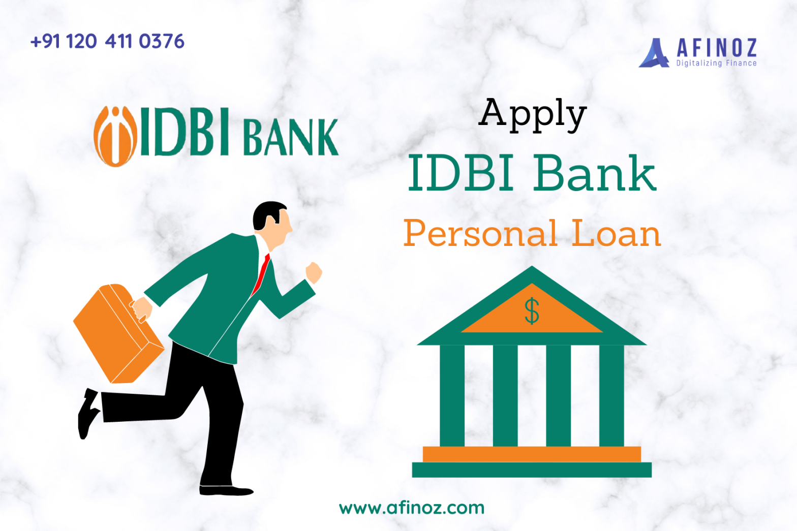 IDBI Personal Loan – an Exceptional Lender Offering Quick Loan